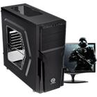 Console Killer Intel Dual Core R7 260X DX11 Gaming PC