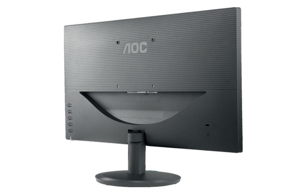 "AOC I2080SW 19.5"" IPS Monitor"