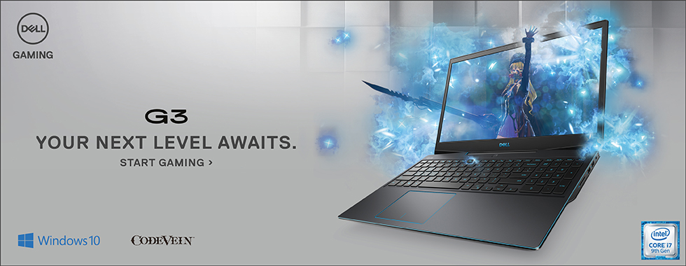 Dell G3 Gaming Laptop Deals