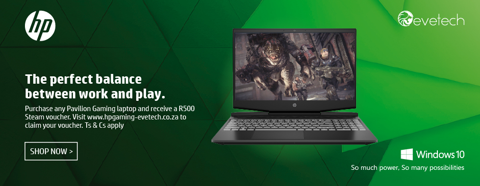HP Pavilion 17 Gaming Laptop deals