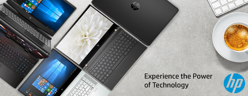 HP Notebook Family