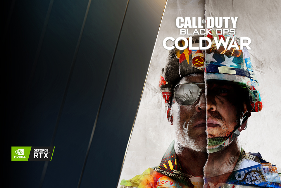 The Ultimate Play GeForce Call of Duty