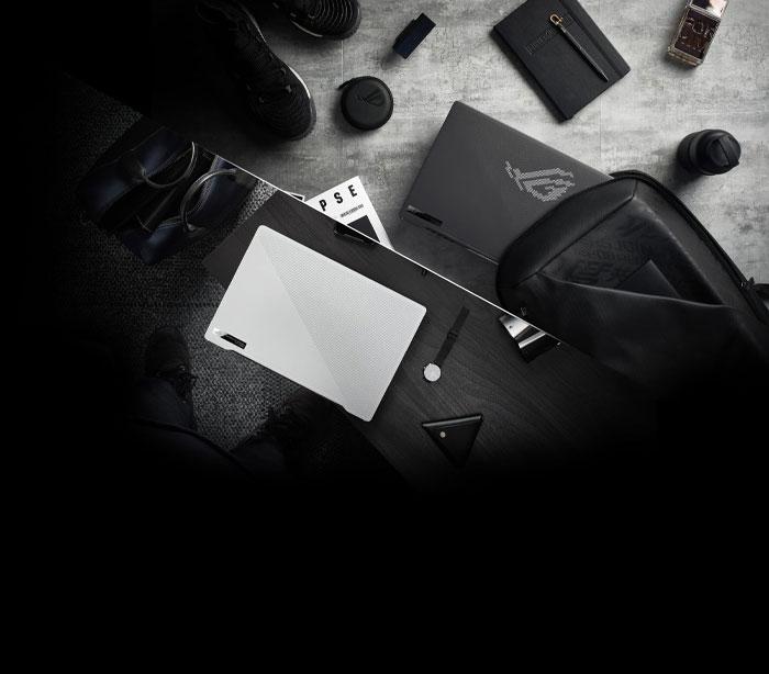ASUS ROG Zephyrus G14 Ryzen 9 RTX 2060 Gaming Laptop
