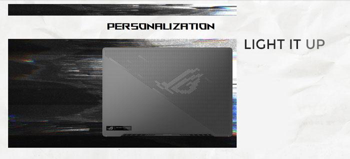 ASUS ROG Zephyrus G14 Ryzen 9 RTX 3060 Gaming Laptop