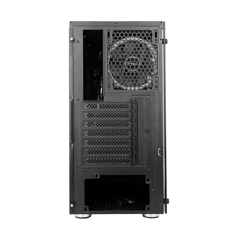 Antec NX300 Gaming Case - Black