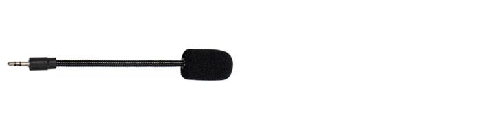 Arozzi Aria Gaming Headset - Black