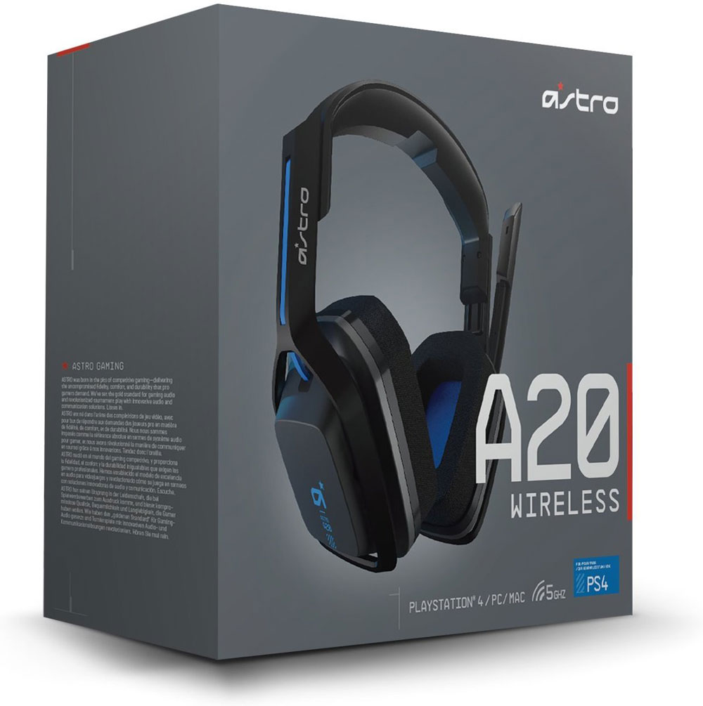 astro a20 wireless gaming headset best deal south africa. Black Bedroom Furniture Sets. Home Design Ideas