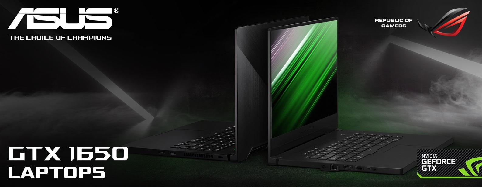 ASUS GTX 1650 Laptop Deals South Africa