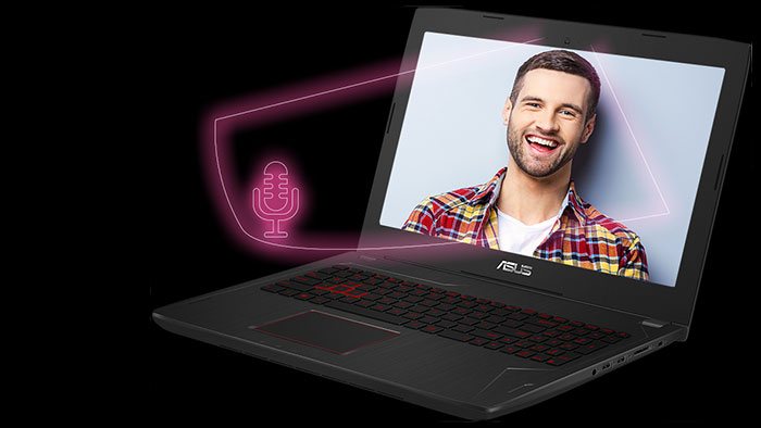 ASUS FX502VM CORE i7 GTX 1060 GAMING LAPTOP DEAL