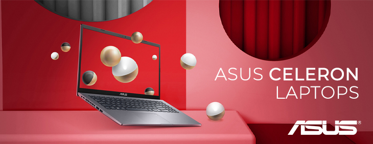 ASUS Celeron Laptop Deals