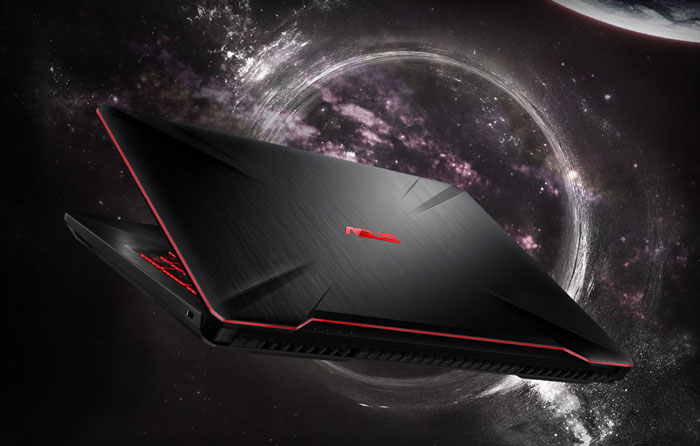 ASUS FX504GE CORE i7 GAMING LAPTOP DEAL WITH 128GB SSD AND 12GB RAM