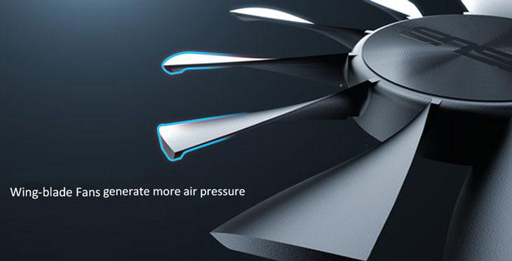 ASUS GeForce RTX 2060 Dual 6GB
