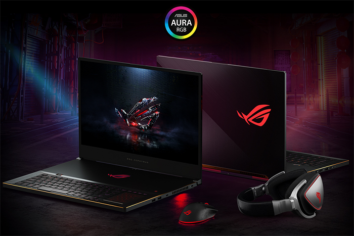 ASUS GX701GX CORE i7 RTX 2080 GAMING LAPTOP DEAL