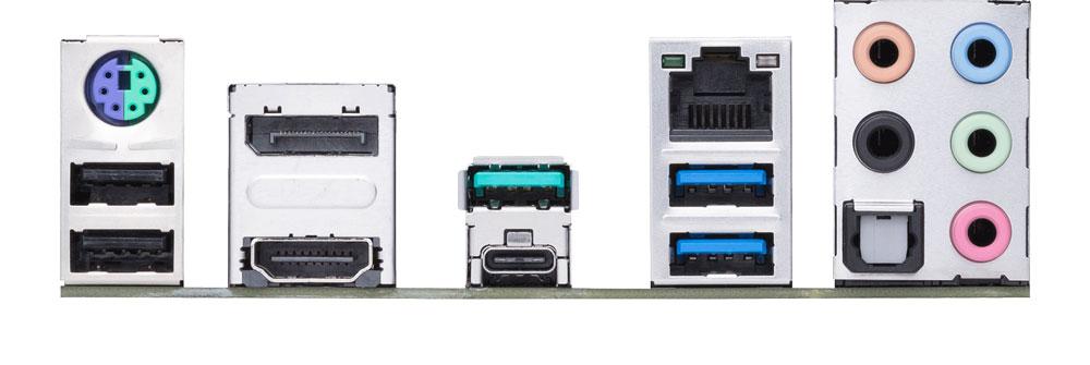 Core i7 11700 PRIME Z590-P 32GB RGB 2666MHz Upgrade Kit