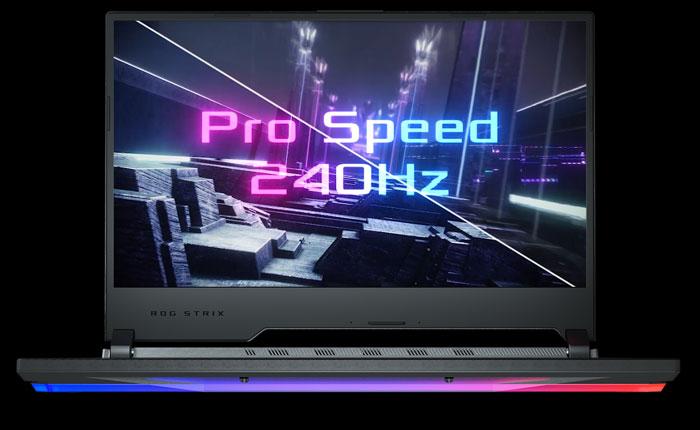 ASUS ROG Strix G712LW G17 RTX 2070 Gaming Laptop