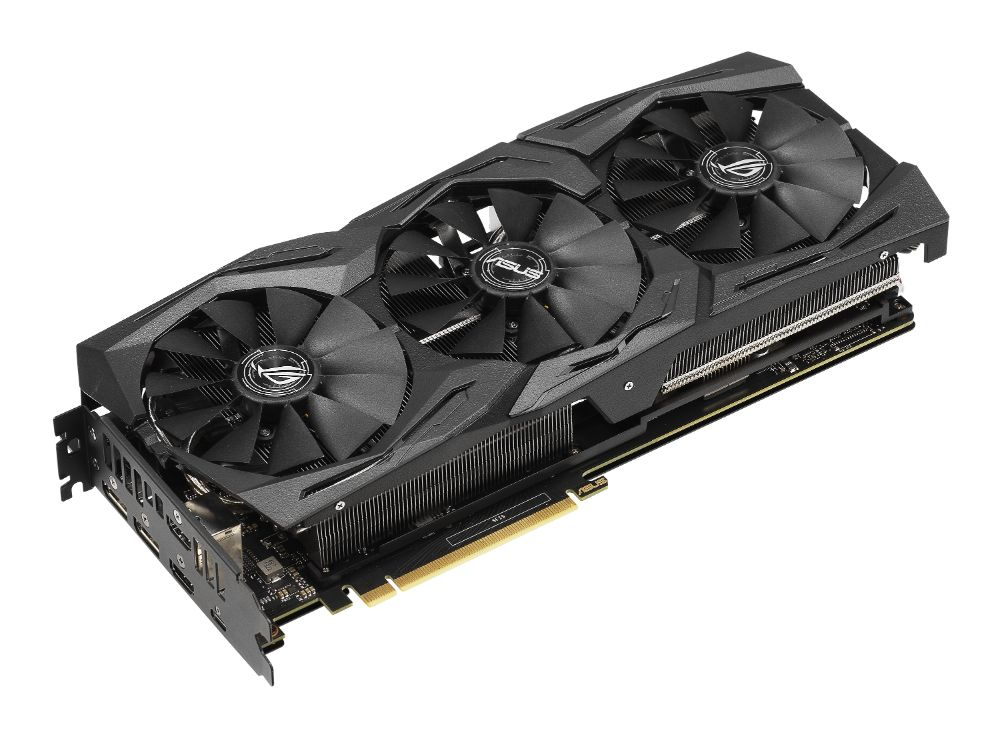 ASUS ROG Strix GeForce RTX 2060 SUPER OC
