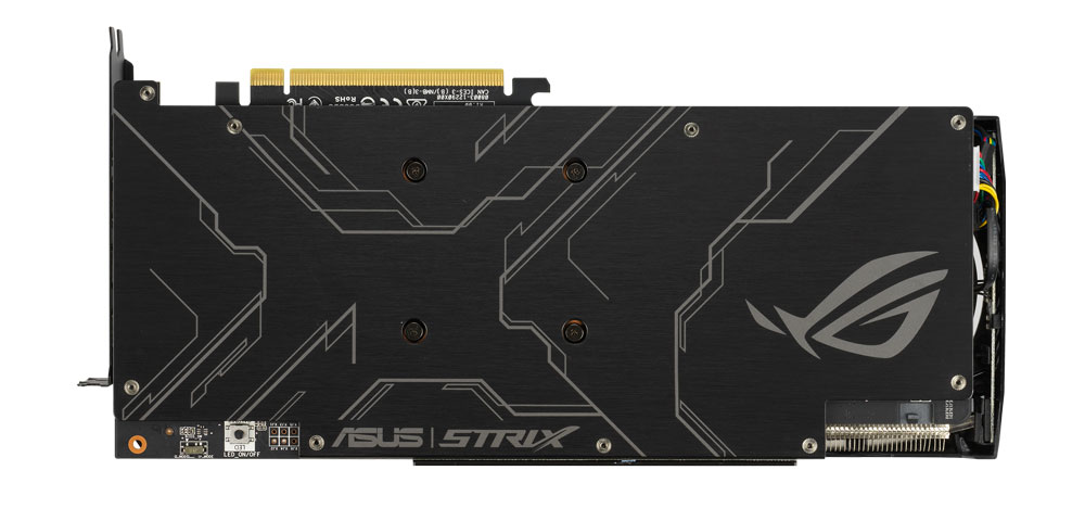 ASUS ROG Strix GTX 1660 Ti OC Edition 6GB