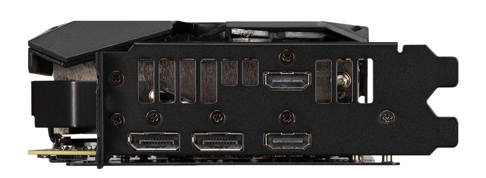 ASUS ROG Strix RTX 2060 6GB OC