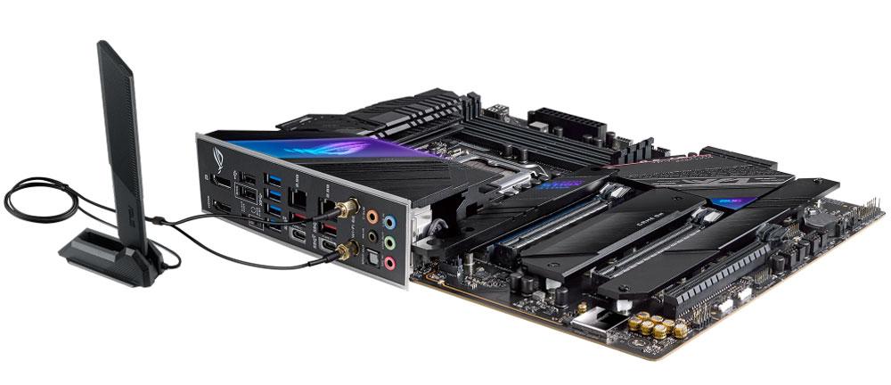 Core i9 11900F ROG Strix Z590-E Wi-Fi 16GB DDR4 Upgrade Kit