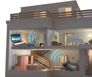 ASUS RT-AC51U Wireless AC750  Wifi router