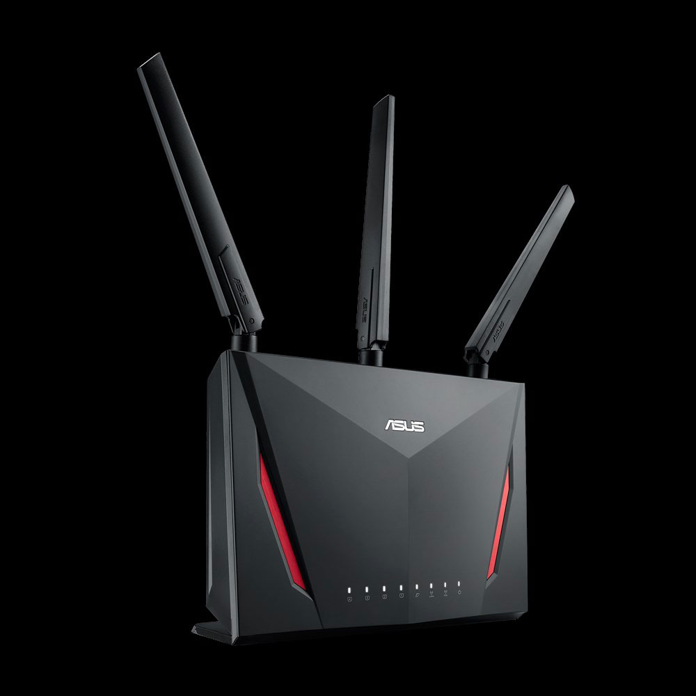 ASUS AC2900 Wireless Router - Best Deal - South Africa