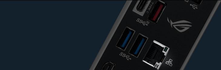 ASUS Strix B550-F Gaming Wi-Fi AMD Ryzen Motherboard