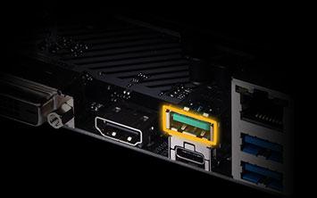ASUS TUF B450M-Pro Gaming Ryzen Motherboard