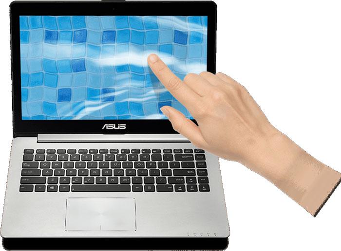 ASUS VivoBook S551LA Atheros WLAN Drivers for Windows