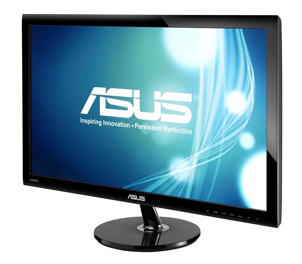 """ASUS VS278H 27"""" Full HD Gaming Monitor"""