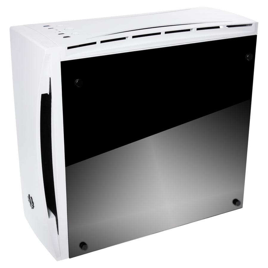BitFenix Aurora Mid-Tower Gaming Case White