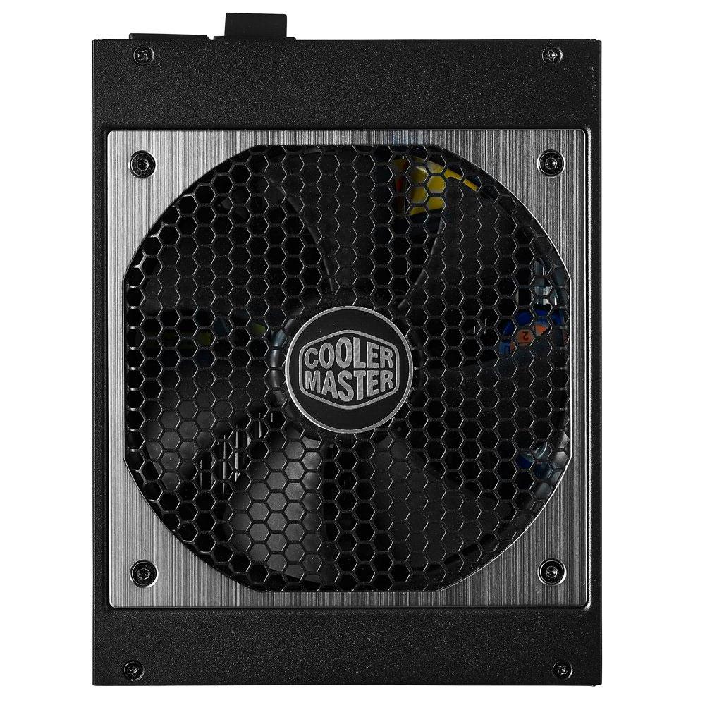 CoolerMaster V1200 1200W Fully Modular Power Supply