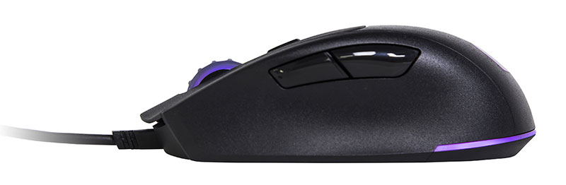 24f98530b4f CoolerMaster MasterMouse MM520 Gaming Mouse - Best Deal - South Africa