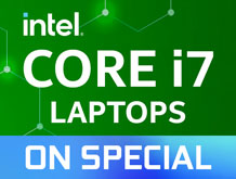 Core i7 Laptops On Special
