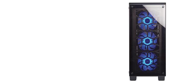Corsair 460X RGB Case