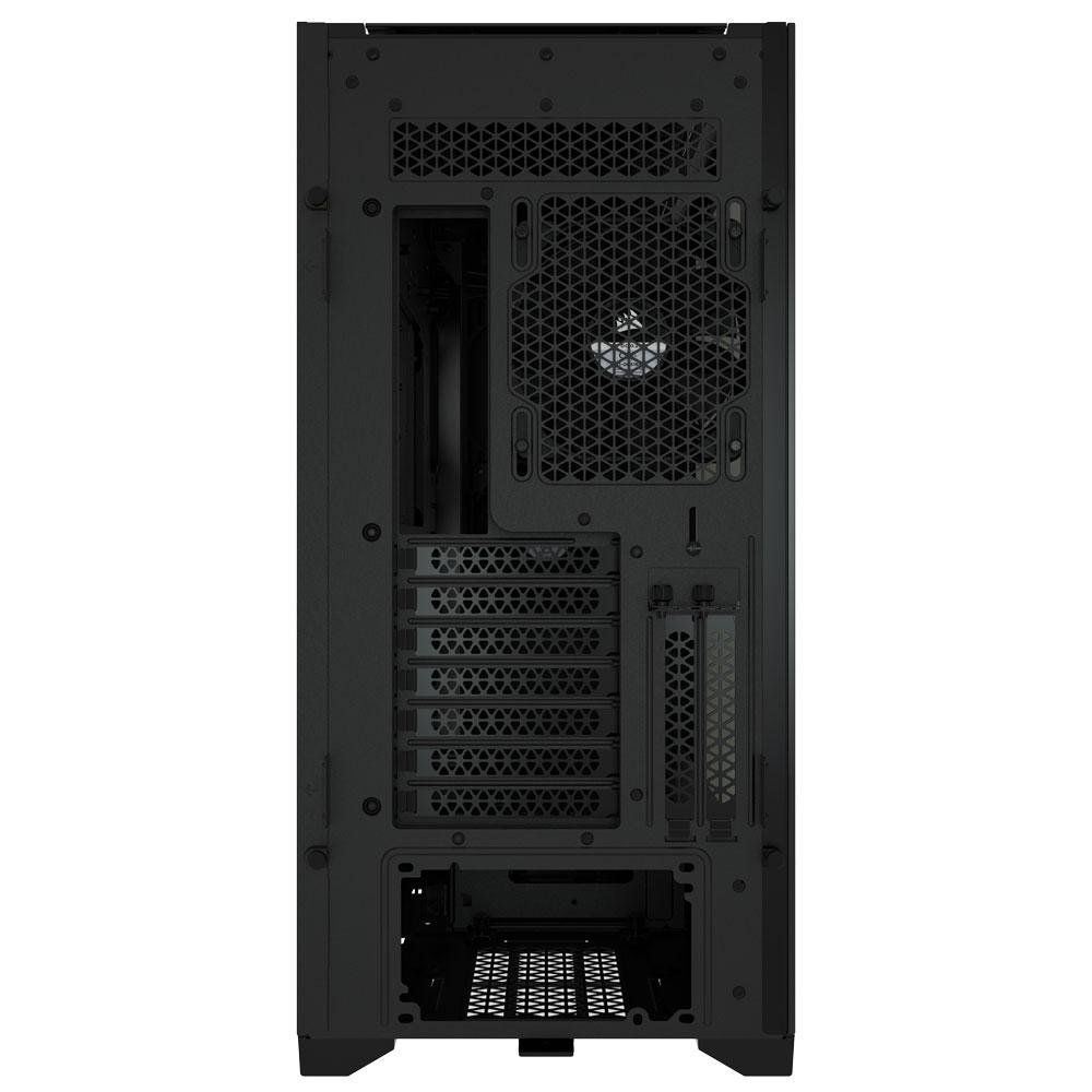 Corsair 5000D Gaming Case - Black