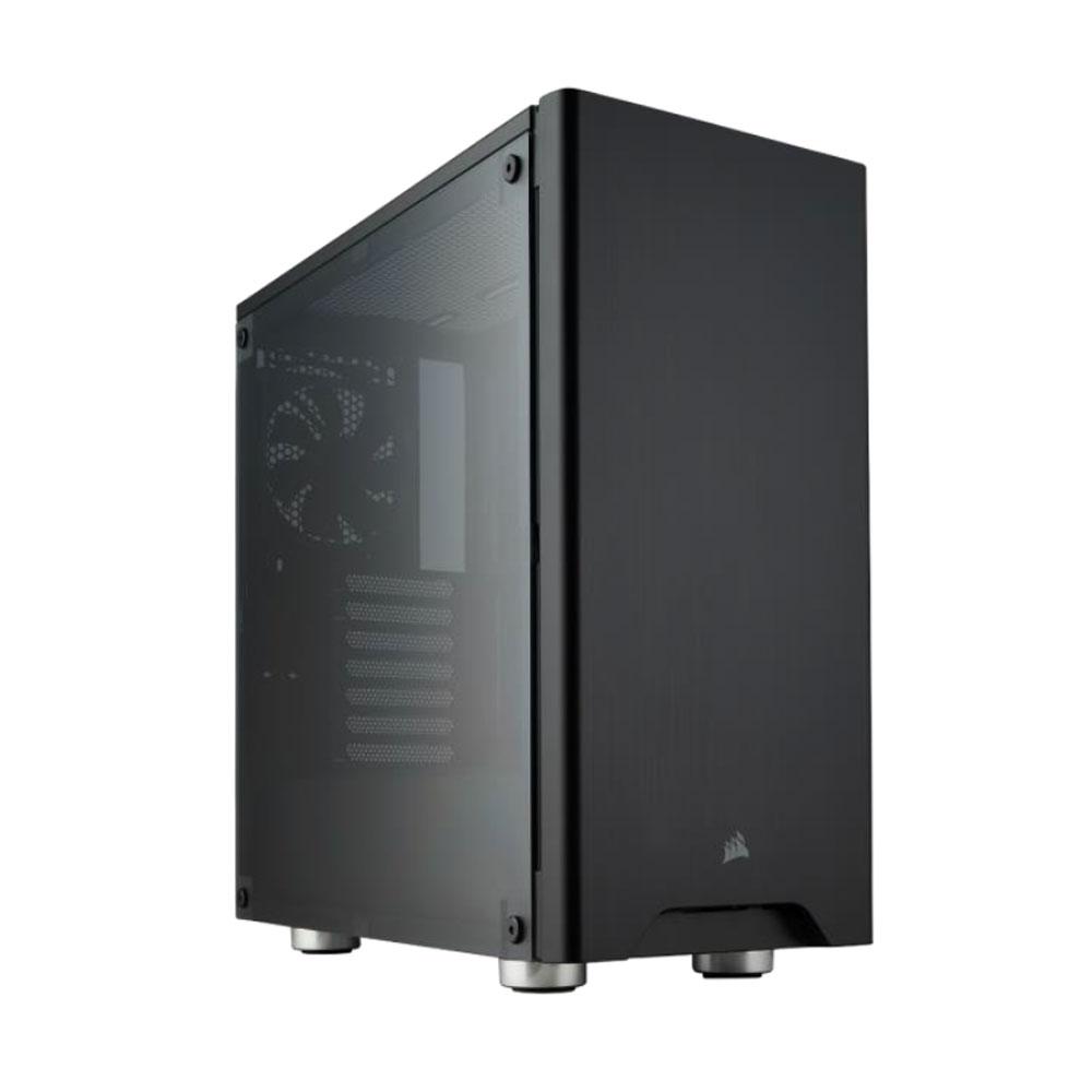 simple pc case