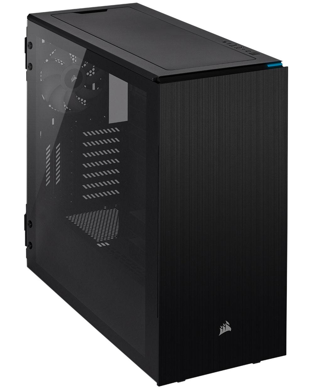 Corsair Carbide 678C Gaming Case Black