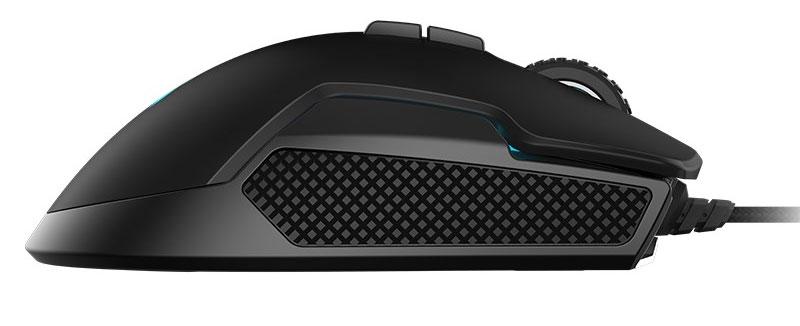 Corsair Glaive Pro RGB Gaming Mouse - Aluminum
