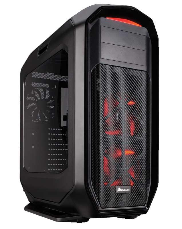 Corsair Graphite 780T Black Case