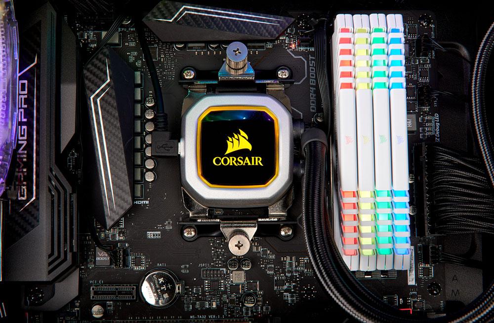 Core i9 9900K Gaming Pro Upgrade Kit