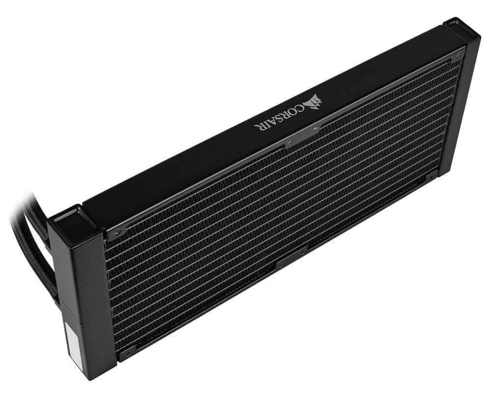 Corsair iCUE H115i Elite Capellix CPU Cooler