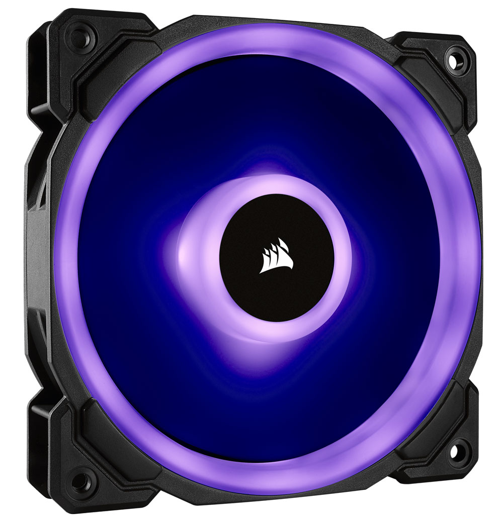 Corsair Ll140 Rgb Fans Twin Pack Best Deal South Africa