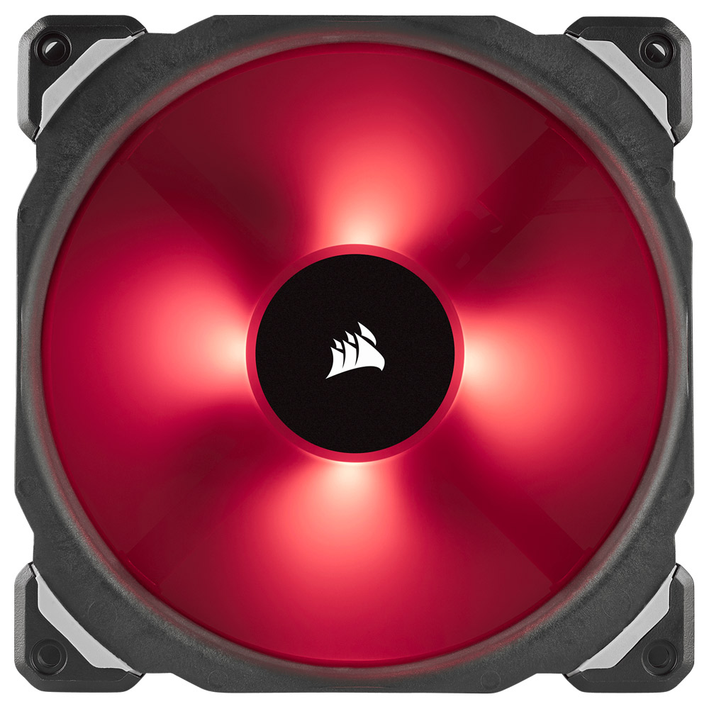 Corsair ML140 PRO RGB LED PWM Fan