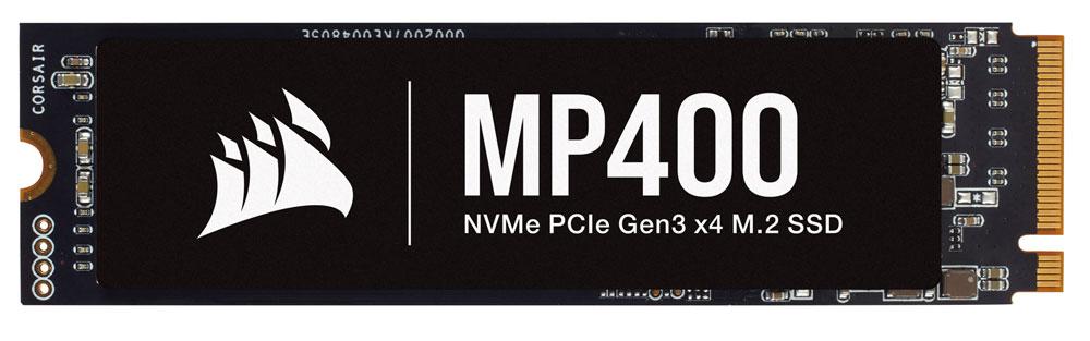 Corsair MP400 8TB NVMe PCIe M.2 SSD