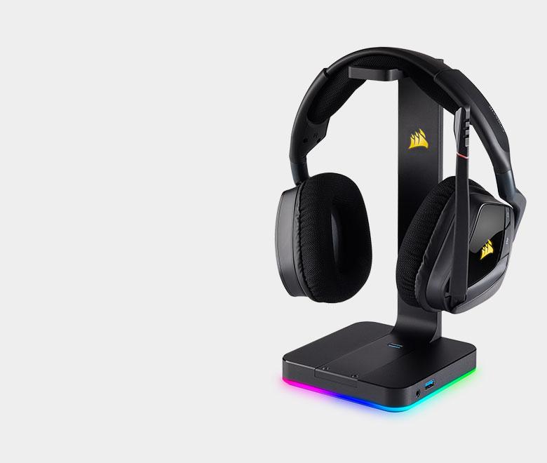Corsair ST100 RGB Premium Headset Stand