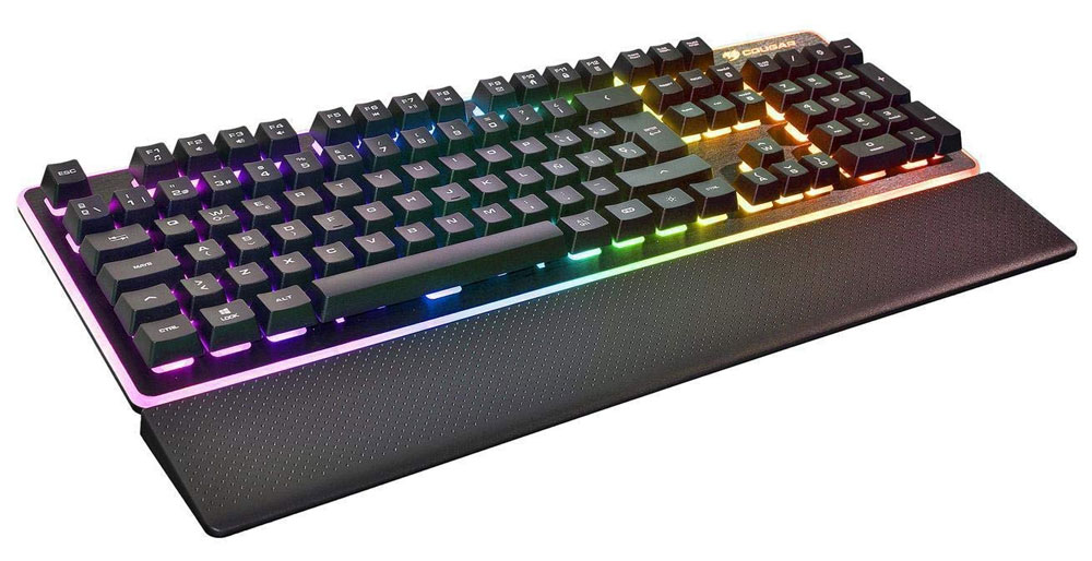 Cougar Core Ex Hybrid Mechanical Gaming Keyboard