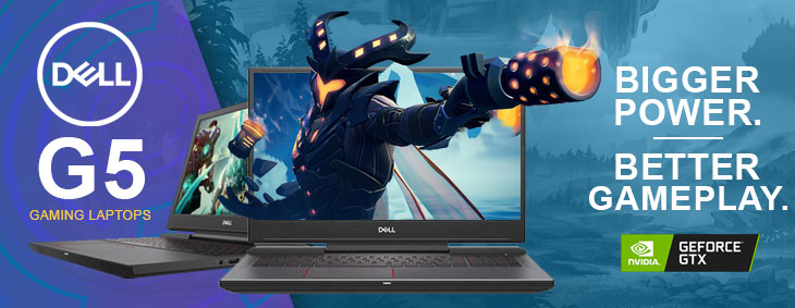 BEST Dell G5 Gaming Laptop Deals In South Africa