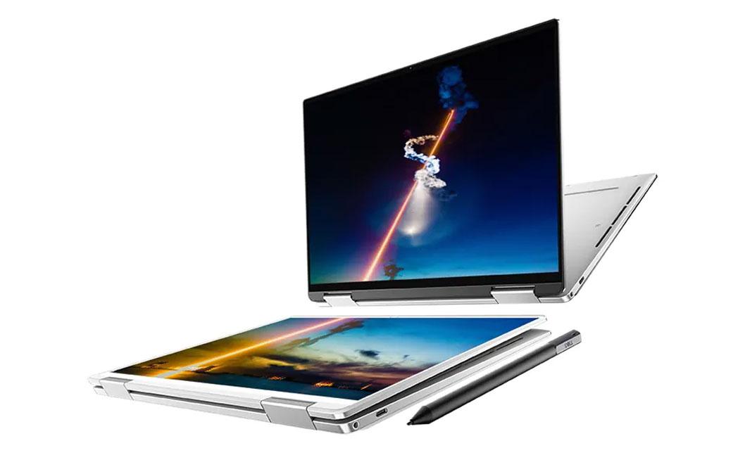 Dell XPS 13 7390 10th Gen Core i7 2-in-1 4K Touchscreen Ultrabook