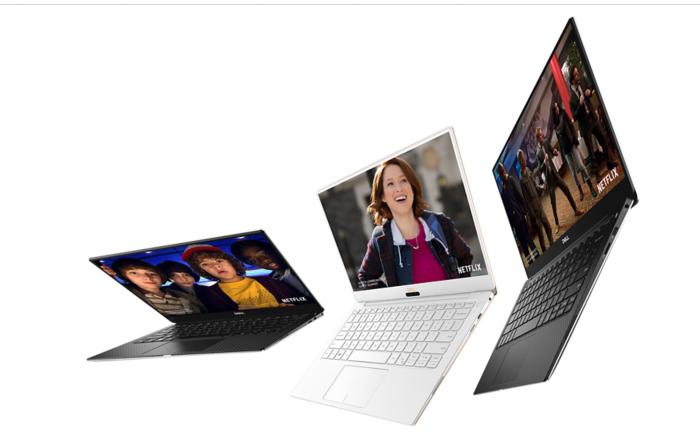 Dell XPS 13 CORE i7 4K TOUCHSCREEN PROFESSIONAL ULTRABOOK