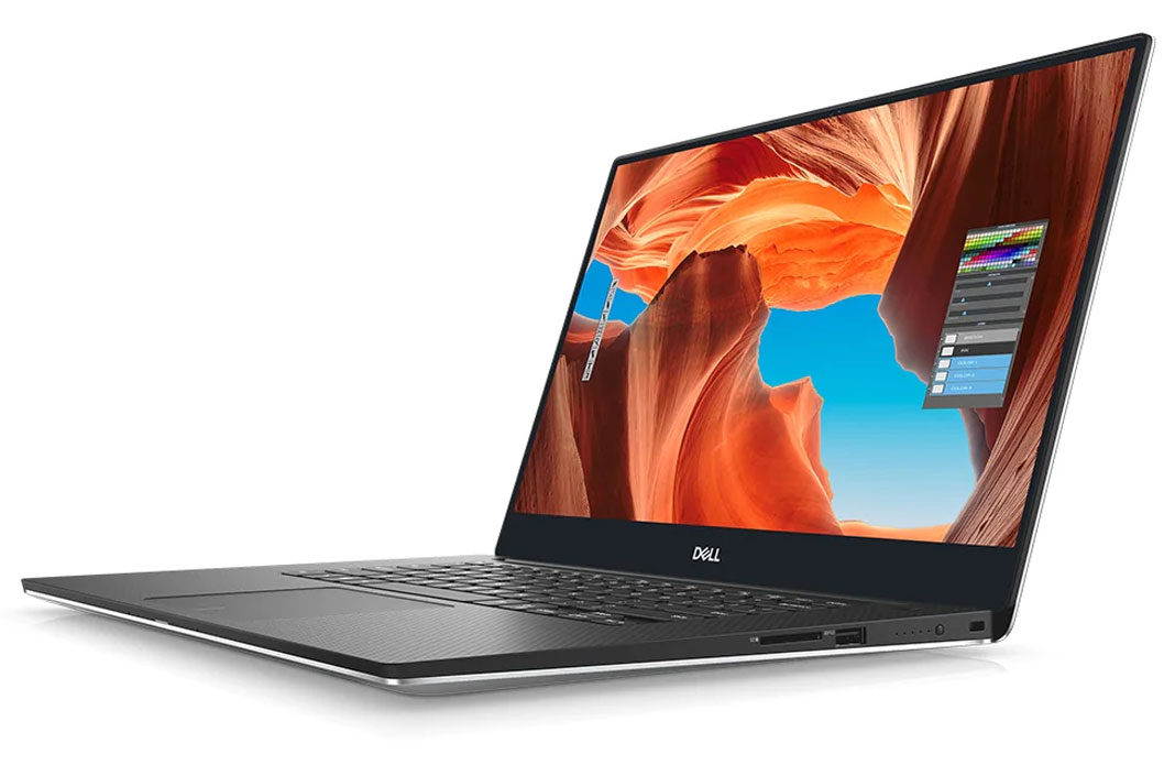 Dell XPS 15-7590 15.6